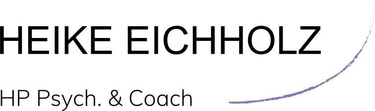 Heike Eichholz - Logo